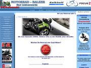 Motorrad - Balzer