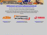 Motorrad - Bauerschmidt