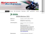 Motorrad Burmeister
