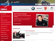 MCA Motorrad Center Altendiez GmbH