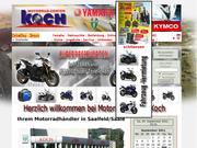 Motorrad-Center Koch