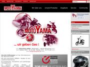 Motorrad-Center MOTOYAMA GmbH