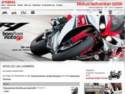 Motorrad Center Wölk