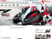 Motorrad- Engel