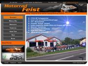 Motorrad Feist