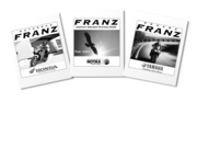 Motorrad Franz