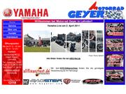 Motorrad Geyer