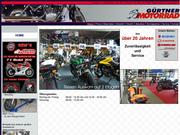 Motorrad Gürtner