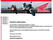 Motorrad Haselbeck