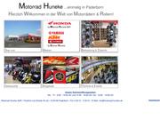 Motorrad Huneke