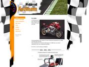 Motorrad Kaufmann