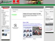 Motorrad Kiermaier