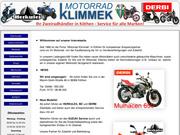 Motorrad Klimmek