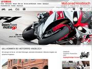 Motorrad Knobloch