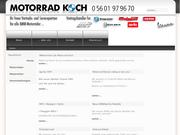 Motorrad Koch e.K.