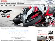 Motorrad Kostner