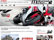 Motorrad-Merkel GbR