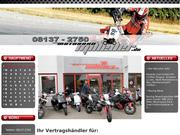 Motorrad Milleder