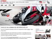 Motorrad Müller