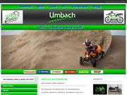 Motorrad Park Umbach