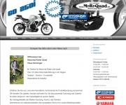 Motorrad Roller Quad Claus Grüninger