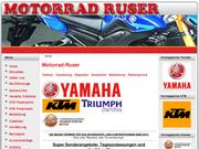 Motorrad Ruser