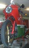 MOTORRAD SCHERER