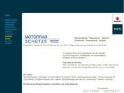 Motorrad Schütze