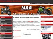 Motorrad-Shop Gersthofen GbR