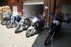Motorrad Tischler