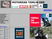 Motorrad Tomlin GbR