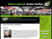 Motorrad-Treff André Claßen