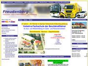 Motorrad & Autocenter Freudenberg