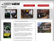 Motorrad und Autoservice Hein
