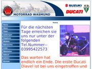 Motorrad Wasmund GmbH