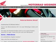 Motorrad Weidner