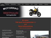 Motorrad Westphalen