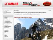 Motorrad Wieser