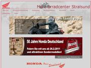Motorradcenter GmbH Stralsund