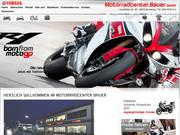Motorradcenter Johann Bauer - GmbH