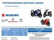 Motorradhaus Bochum-Linden