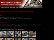 Motorradhaus Cottbus GbR