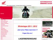 Motorradhaus Granke GmbH