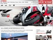 Motorradhaus Haase