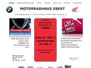 Motorradhaus Hans Ebert