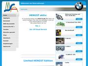 Motorradhaus Hengst GmbH