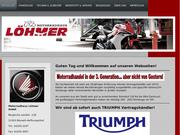 Motorradhaus Löhmer GmbH