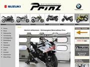 Motorradhaus Prinz GmbH