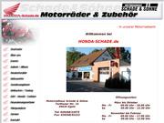 Motorradhaus Schade & Söhne