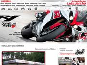 Motorradladen Lutz Jentho